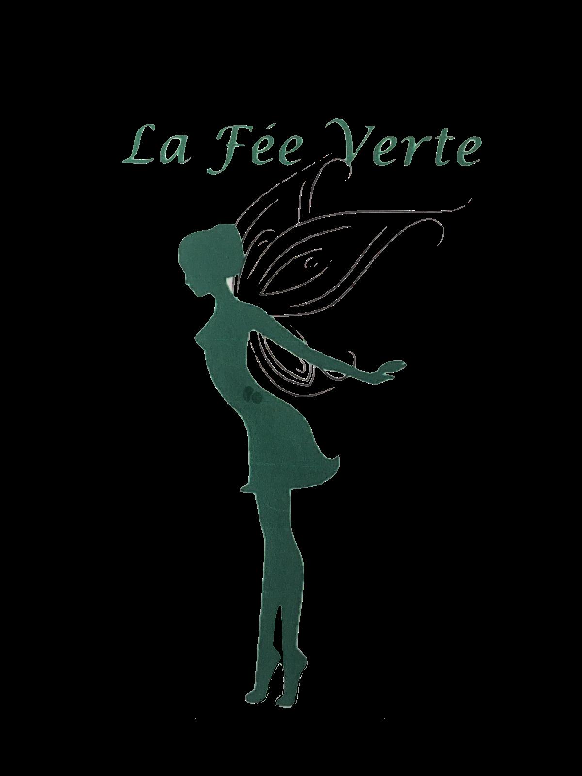 Logo La Fée Verte