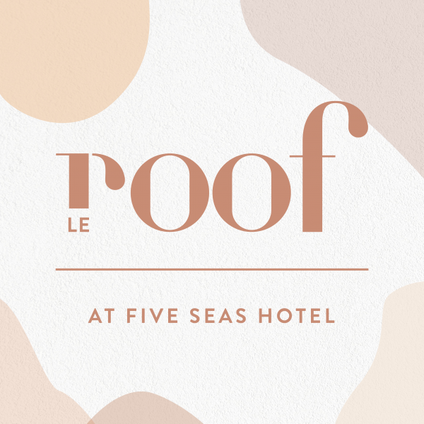 Le Roof at Five Seas Hotel