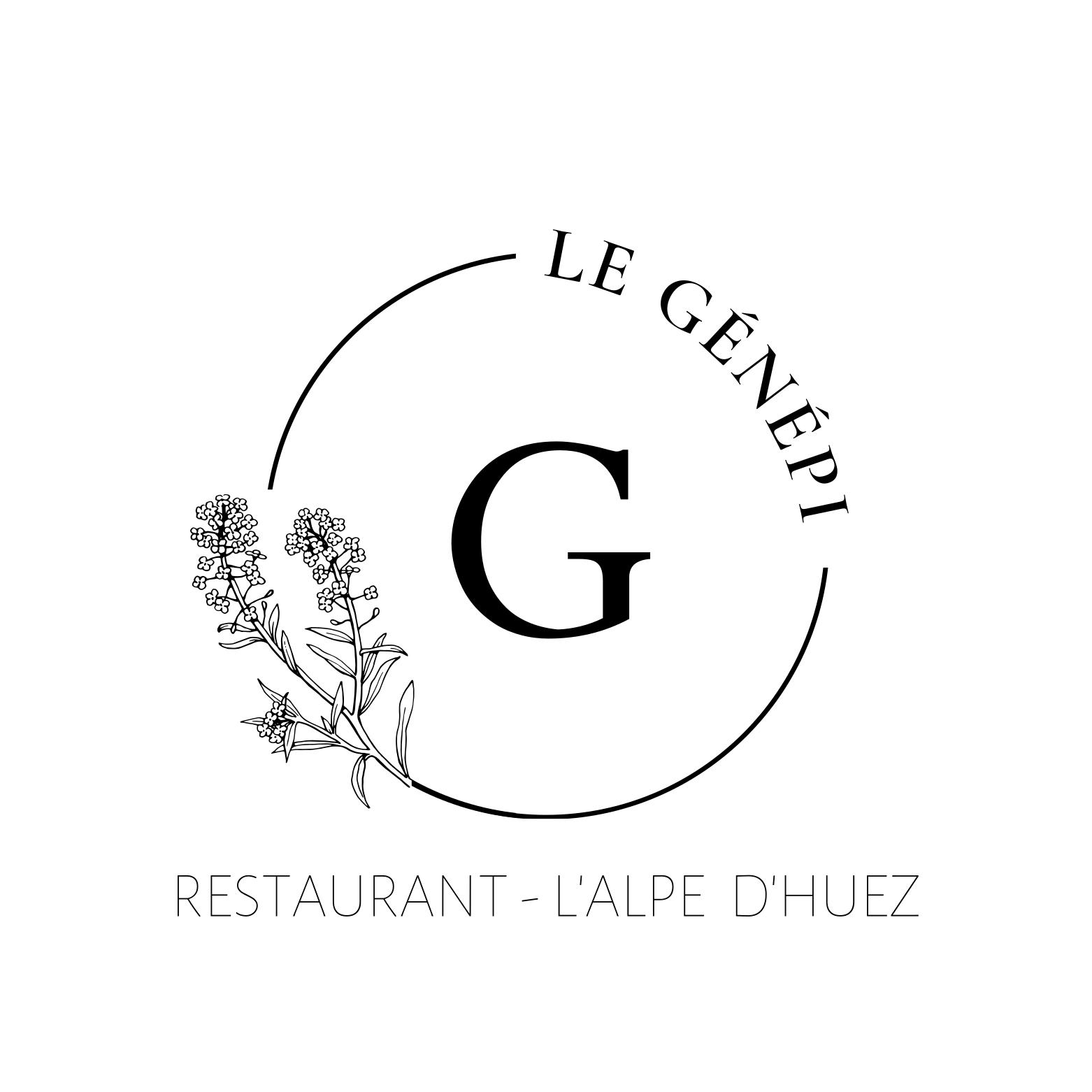 Logo Le Génépi