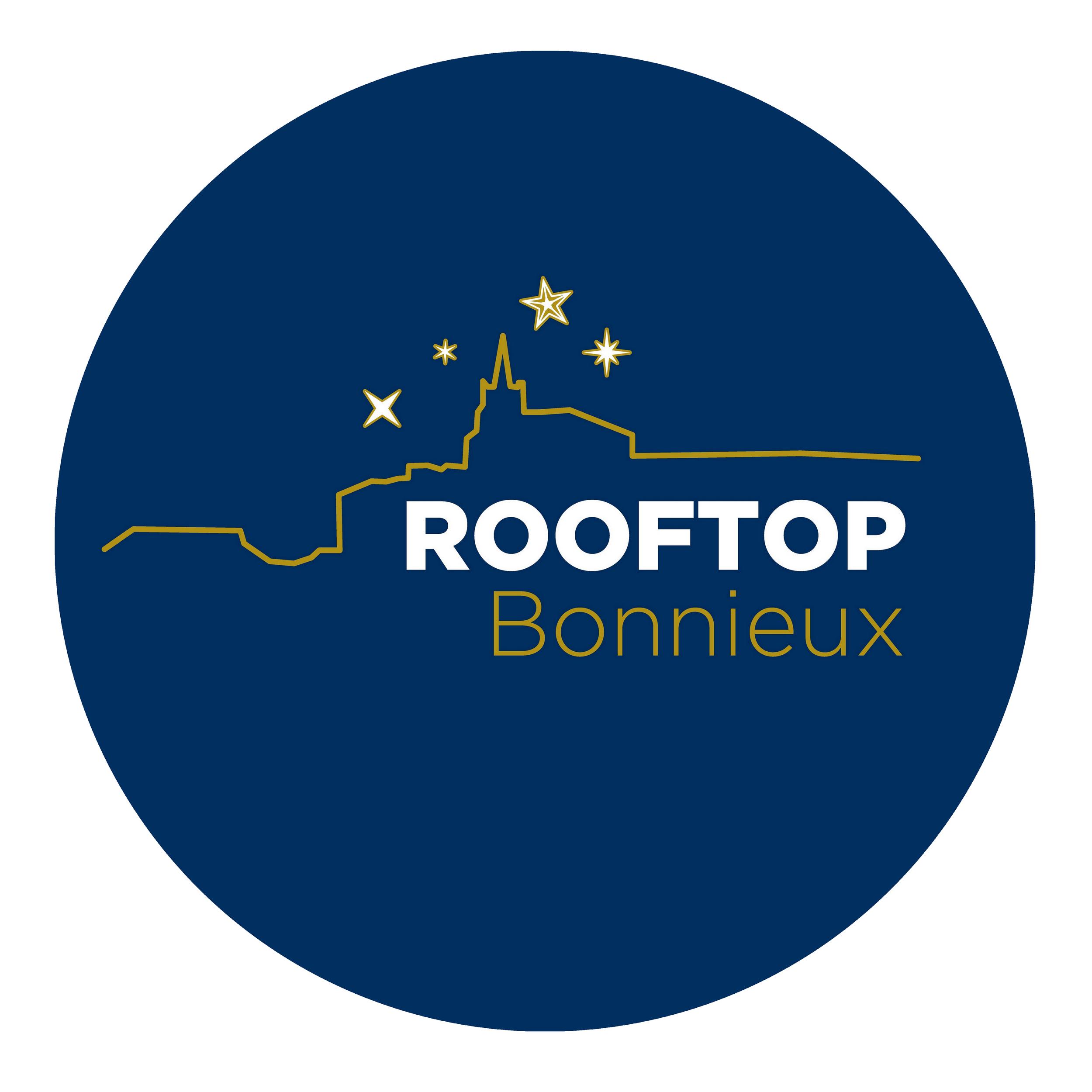 Logo Le Rooftop de Bonnieux