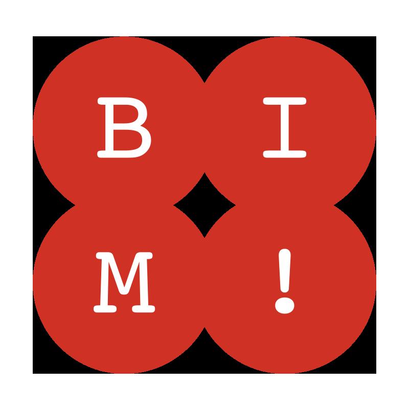 Logo BIM!