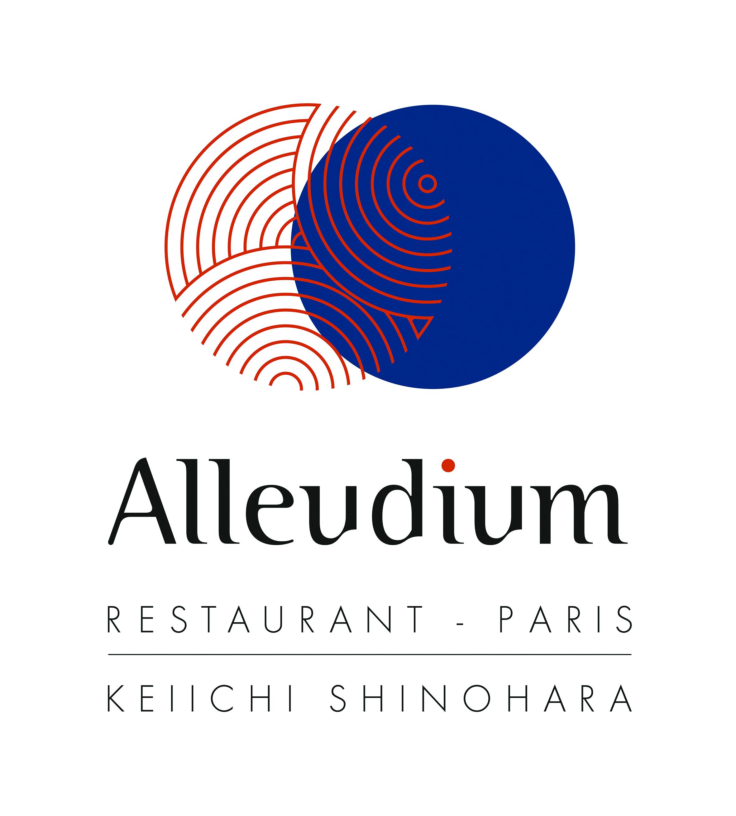 Logo ALLEUDIUM