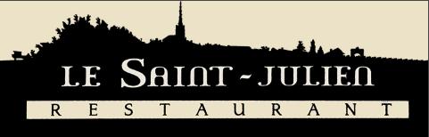 Logo LE SAINT JULIEN