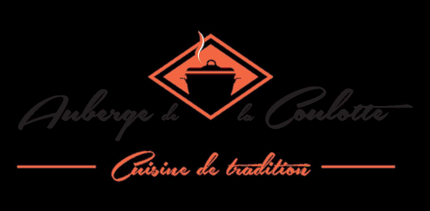 Logo Auberge de la Coulotte