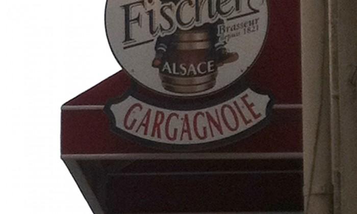 Photo Gargagnole