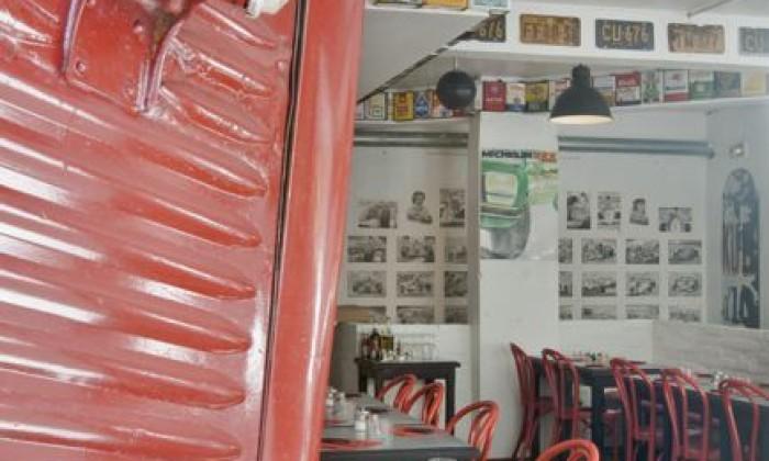 Photo Le Garage