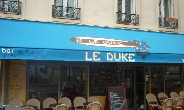 Photo Le Duke