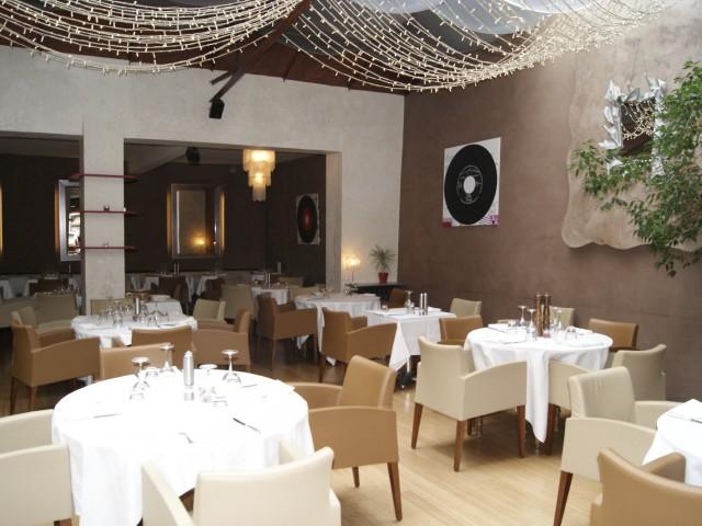 Le Plato / Restaurant Traditionnel / Lyon