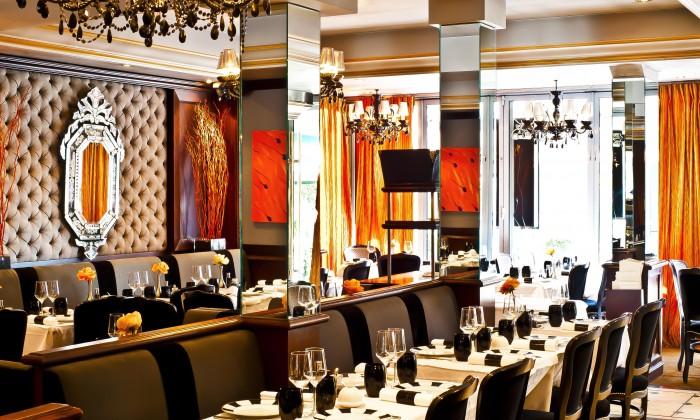 Restaurant Menu Vin Compris Bistro Brasserie