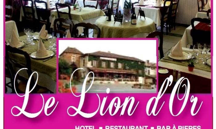 Photo LE LION D'OR