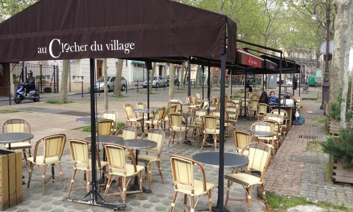 Photo Au Clocher du Village