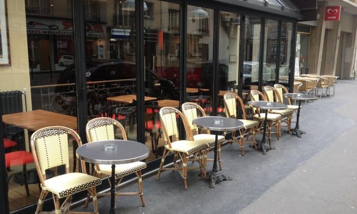 Photo Au Relais Chardon