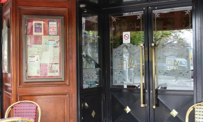 Photo Irish Pub Nation