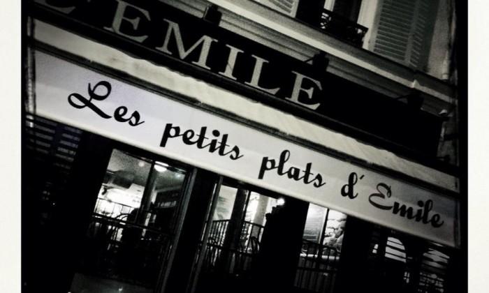 Photo Les Petits Plats d'Emile