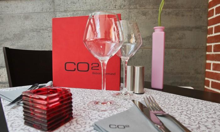 Photo LE CO2