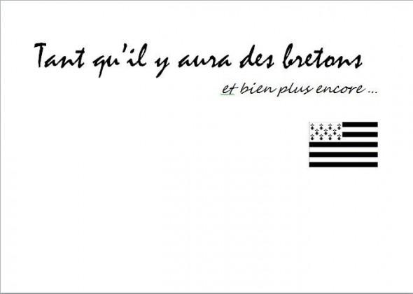 Photo Tant Qu'il Y Aura Des Bretons