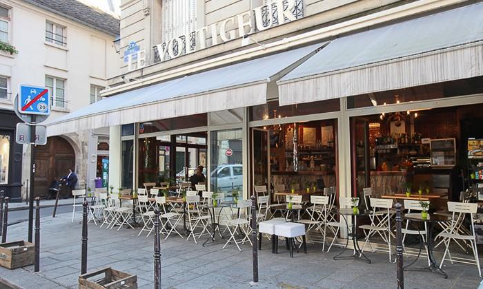 Photo Le Voltigeur