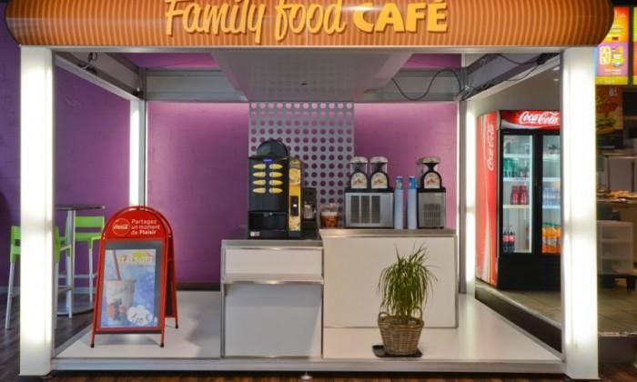 Photo Family Food Burger