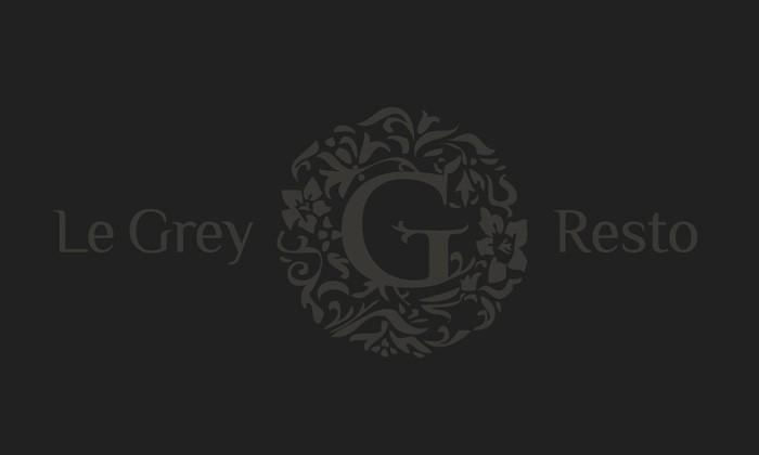 Photo Le Grey