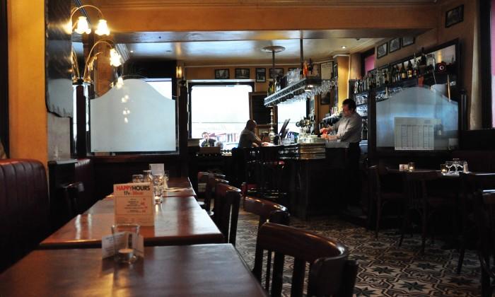 Photo La Grille Montorgueil