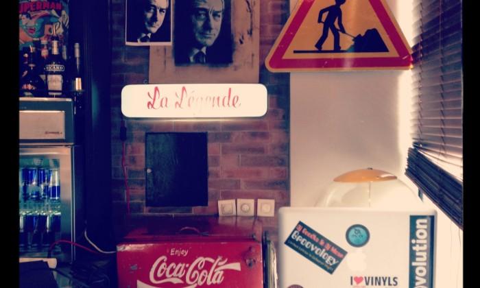 Photo La Legende Bar