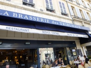 Photo Brasserie les Tribunaux