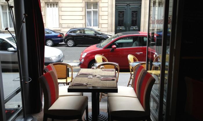 Photo La Table Monceau