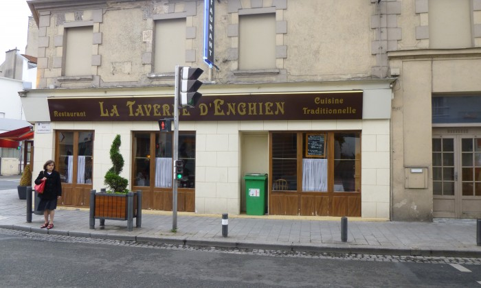 Photo La Taverne d'Enghien