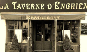 Photo of La Taverne d'Enghien