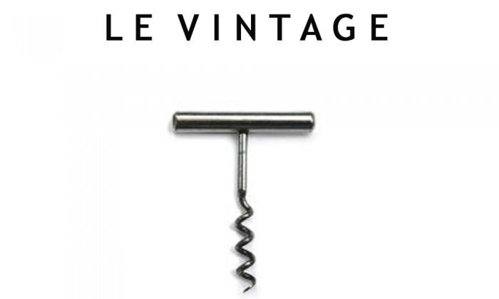Photo Le Vintage