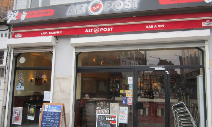 Photo Alto-Post