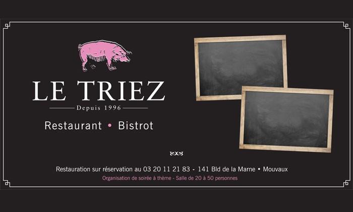 Photo Le Triez