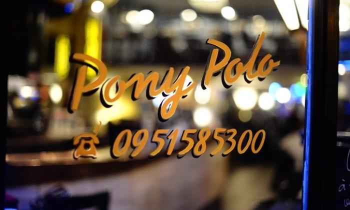 Photo Pony Polo