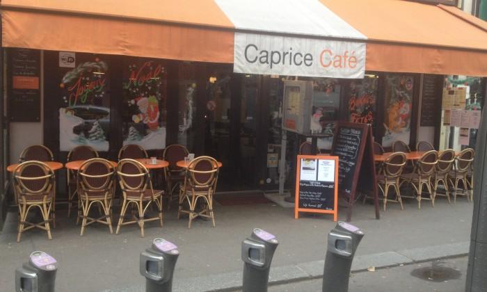 Photo Caprice Café