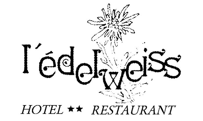 Photo L'EDELWEISS