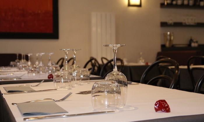 Photo Patio Restorant