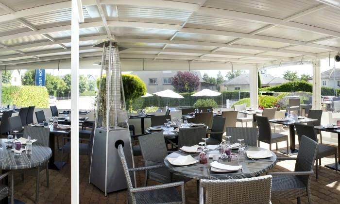 Photo Hôtel restaurant Les Peyrières