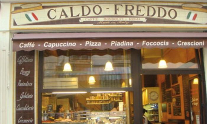 Photo Caldo Freddo