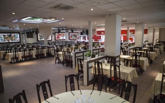 Restaurant Chinois Rue De L Atlas