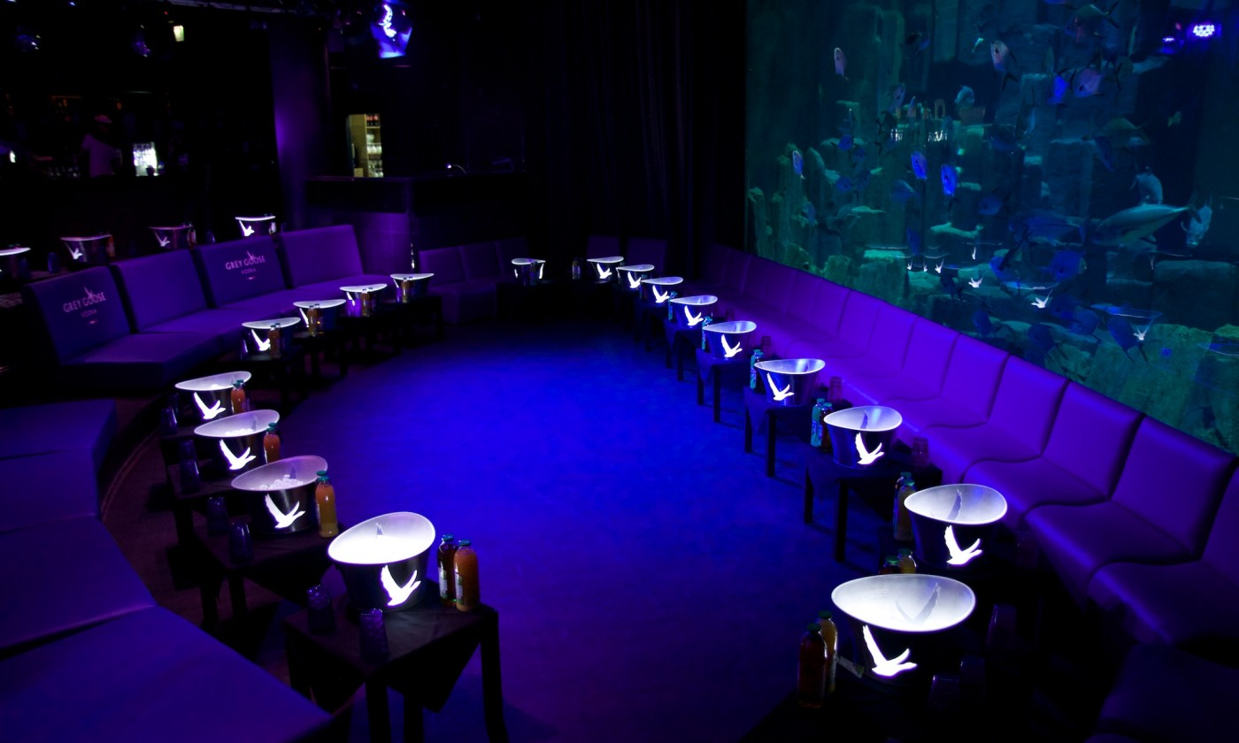 photos ambiance plats l aquarium club restaurant