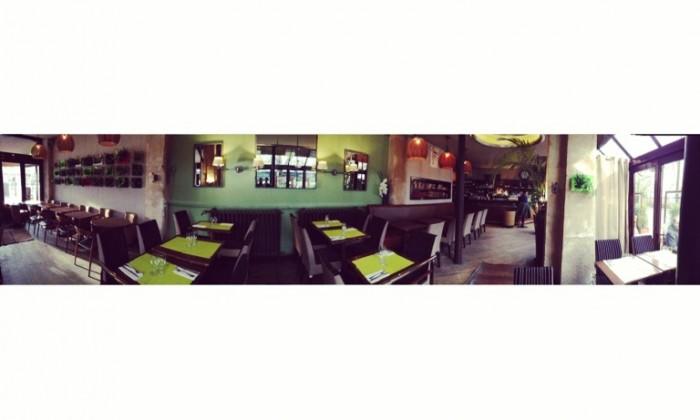 Photo Kaskad café