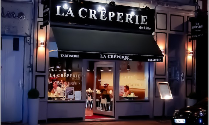 Photo La Crêperie de Lille