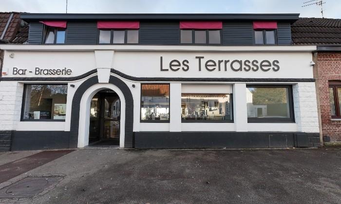Photo Les Terrasses