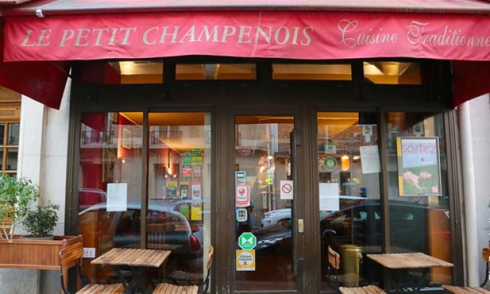 Photo Le Petit Champenois