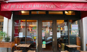 Photo of Le Petit Champenois