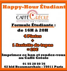Happy-Hour étudiant