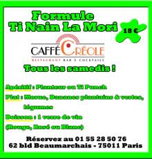 Formule Ti Nain La Mori