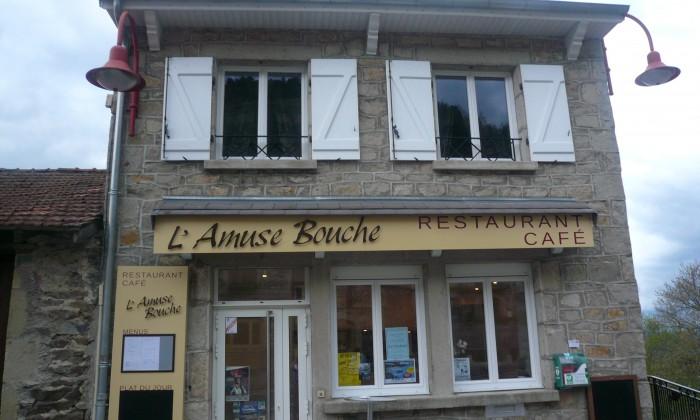 Photo L'AMUSE BOUCHE