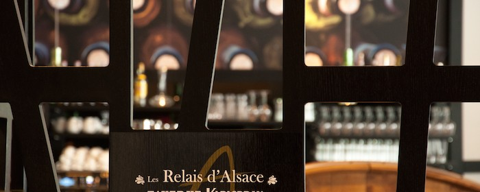 Photo Les Relais d'Alsace - TAVERNE KARLSBRÄU - Caen