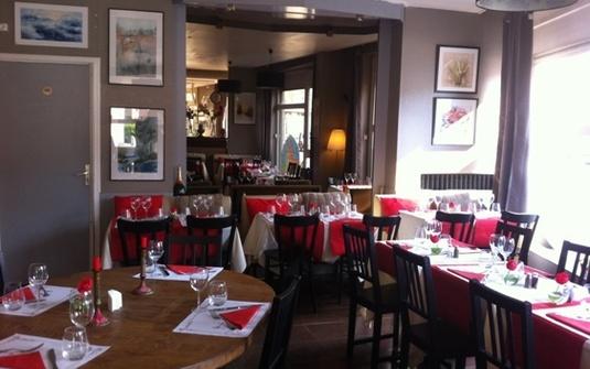 Restaurant Rue De Dunkerque Lomme